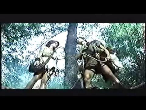 La Espada Salvaje de Krotar (peliculas completas en español)