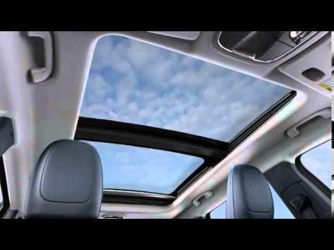 Jeep Cherokee Commandview Dual Pane Panoramic Sunroof
