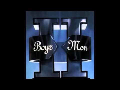 Boyz II Men - Khalil (interlude)