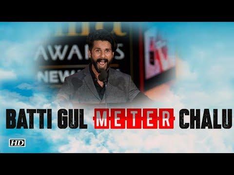 download lagu Shahid's 'batti Gul Meter Chalu` Based On Electricity Problem gratis