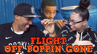 MY DAD REACTS TO Flight - Off Poppin Gone ( ) REACTION