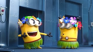 Minions Mini Movie 2017 - Despicable Me 3 Funny Animation Moments