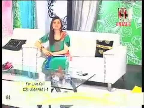 Subha Bakhair Vibe ke Saath 12 09 2012 Part 02