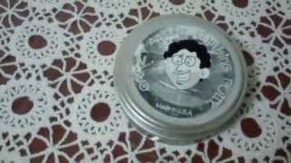 Thinking Putty- Liquid Glass Review with shoutouts to FluffyPantsReviews & Jake Krause!