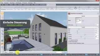 DATAflor GRÜNSTUDIO 3D®: Die Highlights
