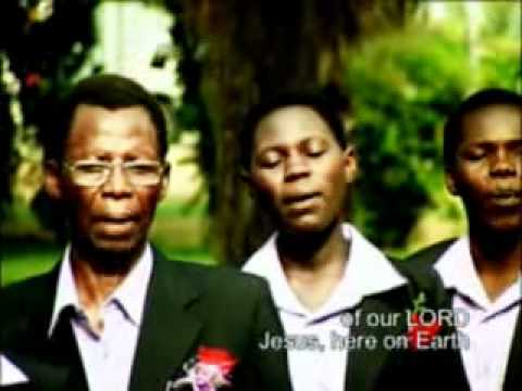 Sisi Ni Barua - Bugarika Sda Choir.flv video