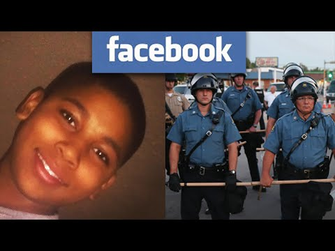 St Louis PD Posts Horribly Insensitive Tamir Rice Facebook Post