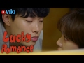 Lucky Romance   EP 11   Ryu Jun Yeol Soliciting Kisses From Hwang Jung Eum
