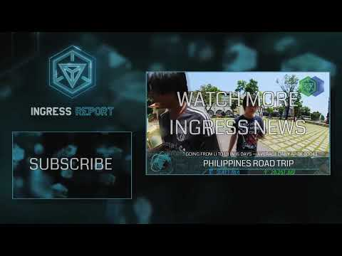INGRESS REPORT | Jarvis Virus / ADA Refactor Flipping Portals? - EP7