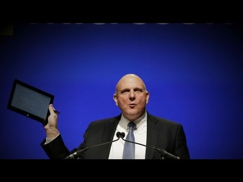 LA Clippers Sale to Former Microsoft CEO Steve Ballmer Awaits Approval