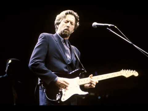 Clapton, Eric - Blues Leave me Alone
