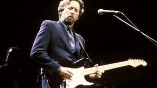 Watch Eric Clapton Blues Leave Me Alone video