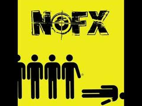 Nofx - Door Nails