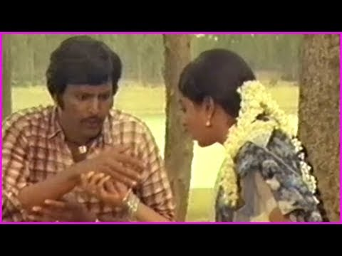 Mohan Babu And Aruna Love Scenes - Seethamma Pelli Movie Scenes | Murali Mohan