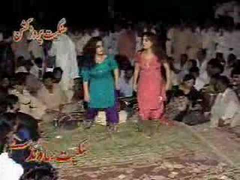 mujra of mela karsal2007