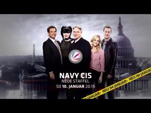 Navy cis stream