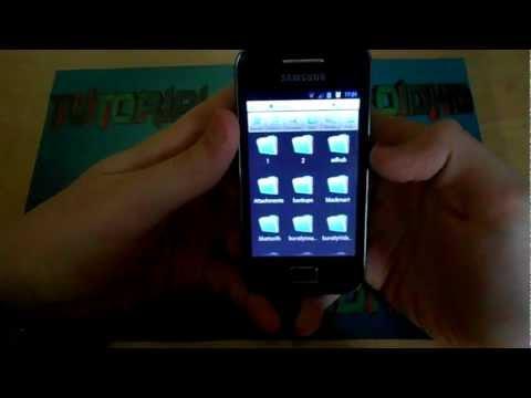 Dos Aplicaciones para ver archivos ocultos del sistema Android (Nivel Medio) [TutorialesAndroidHD]