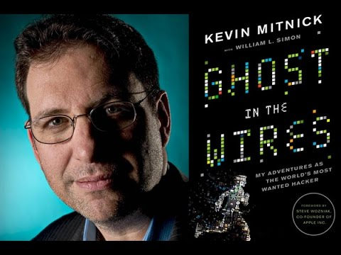 "kevin mitnick research paper Mitnick in the news research tips & tools may 3, 2016 - got news begin with paper this is how kevin mitnick ""hacked"" the phone company so many times."