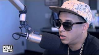Daddy Yankee Talks Twerking vs Perreo (Part 2)