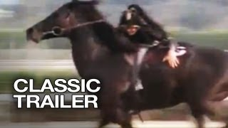 The Black Stallion (1979) - Official Trailer