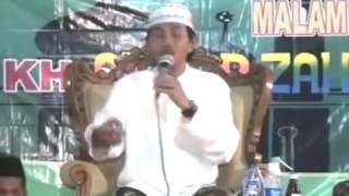 Pengajian KH Anwar Zahid Hukum Slametan Orang Meninggal Dengan Uang Hutang