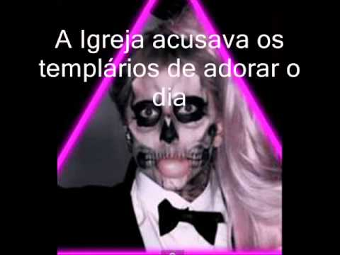 Lady Gaga Katy Perry E Amy Lee Mensagens Subliminares video