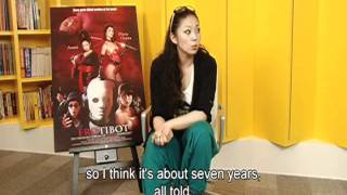 Asami Interview - Monster Pictures & The Fantastic Asia Film Festival