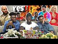 Fat Joe, Cardi B, Anuel AA - YES (Official Video)*Reaction*