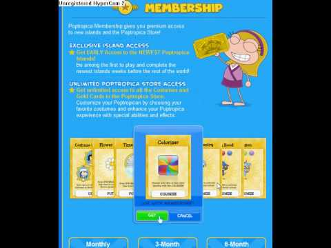 Poptropica Membership Coming Soon