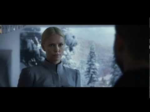 Prometheus - Trailer 3 Legendado PT