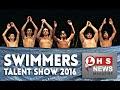 Boys Synchronized Swim Team LHS Talent Show 2016 mp3