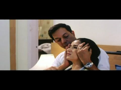 Rajat Kapoor Massages Manisha Koiralas Head (Tum)