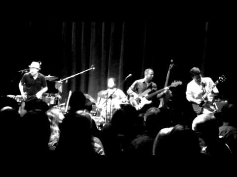 Ryan Montbleau Band - Neutron Dance - 3/31/12 - Foxboro, MA