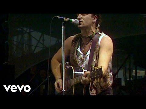 U2 – Video Medley 1