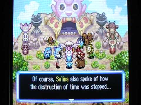 pokemon explorers of sky rom  english