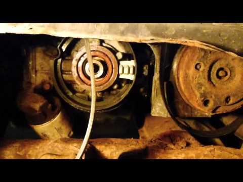 95 Buick Lesabre How To Replace Crank Sensor Stalling 3 8