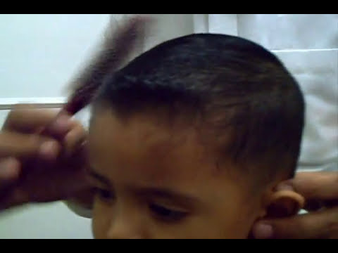 Decheveux Kids Haircut