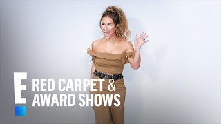 Jessie James Decker Shows Kittenish Line at NYFW | E! Red Carpet & Live Events