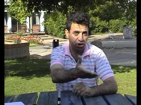 پرسش از محسن سازگارا در باره همراهی او با خمینی