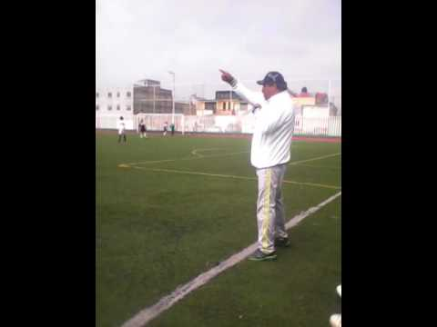 narraciones amateurs final clasico teresona 3