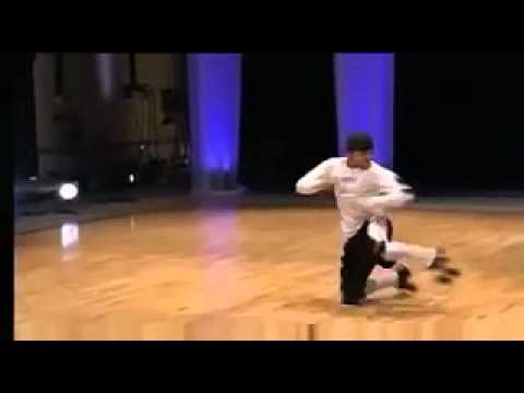 Music video ARAB'S GOT TALENT.احسن راقص في العالم LE MAROCAIN MAGHRABI MOROCCAN EL MORO.m4v - Music Video Muzikoo