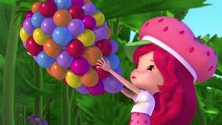 Moranguinho 🍓 A melhor escolha da baga 🍓 Aventuras Em Tutti Frutti Desenhos Animados Videos For Kids
