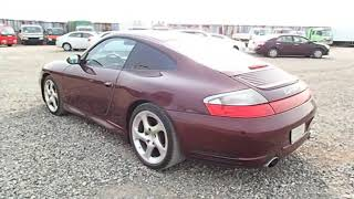Used 2004 AT Porsche 911 2004/- for sale Code: 911
