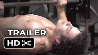 Sal Official US Release Trailer 1 (2013) - James Franco Movie HD