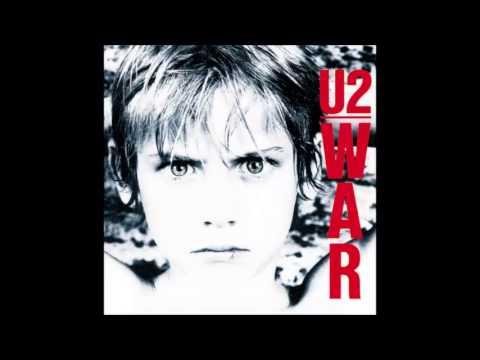 U2 - Drowning Man