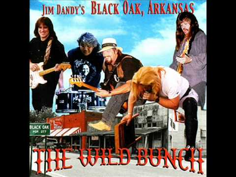 Jim Dandy's Black Oak Arkansas - Post Toastee.wmv