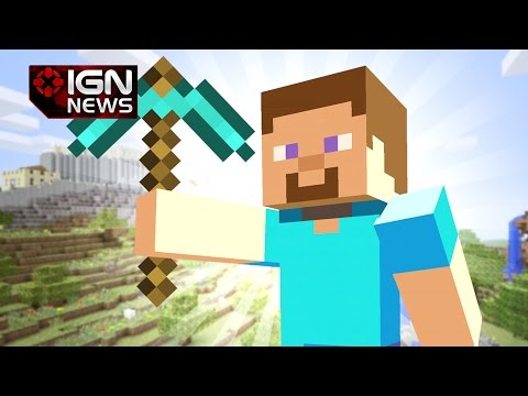 Oculus Rift Could See a Minecraft Port - IGN News
