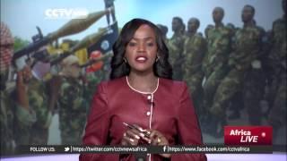 Somali militants kill soldiers, capture towns