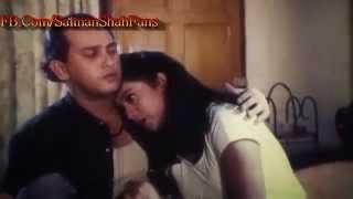 Salman Shah With Shabnur Love Scenes HD - Swapner Nayok