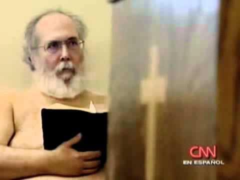 EEUU Miembros de una iglesia 'cristiana' celebran sus cultos completamente desnudos